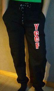 College-housut S