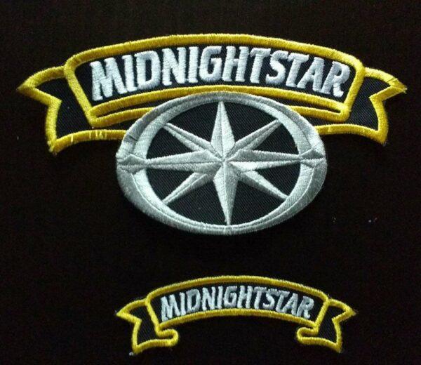 Midnightstar-merkkipari